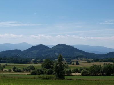 sokoliki i krzyżna góra